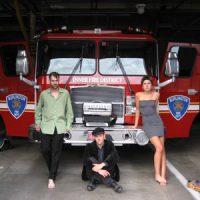 Inner Fire District sans Tyler